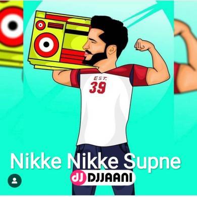 Nikke Nikke Supne (Dreams)