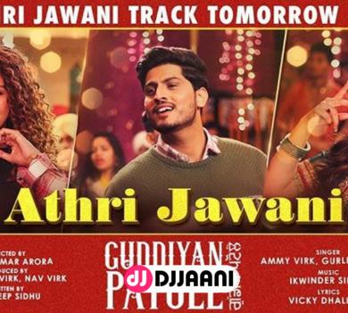 Athri Jawani
