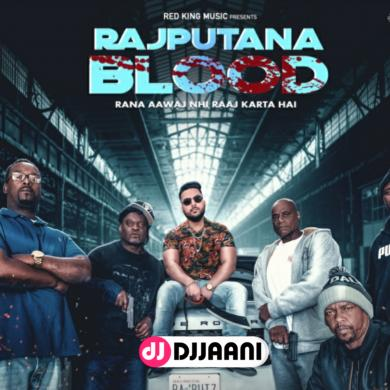 Rajputana Blood