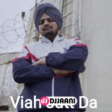 Viah Jatt Da