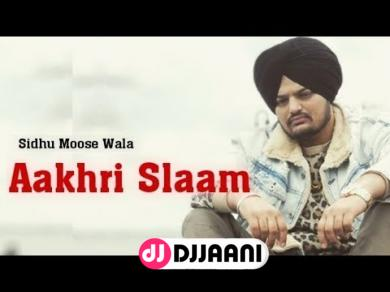 Aakhri Slaam