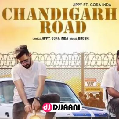 Chandigarh Road