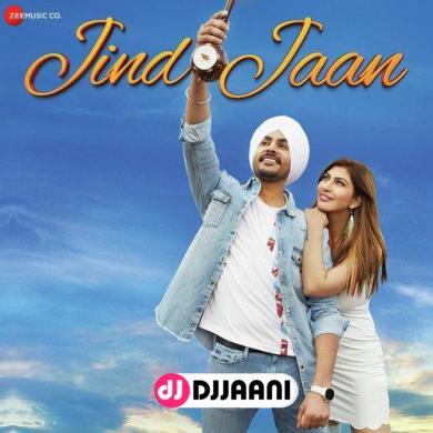 Sari Sari Raat (Jind Jaan)