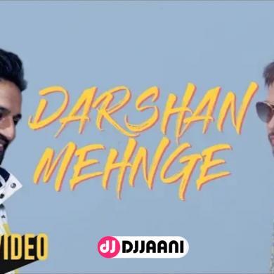 Darshan Mehnge