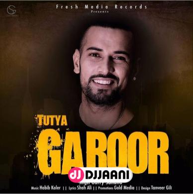 Tutya Garoor