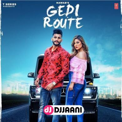 Gedi Route