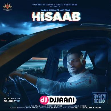 Hisaab