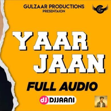 Yaar Jaan