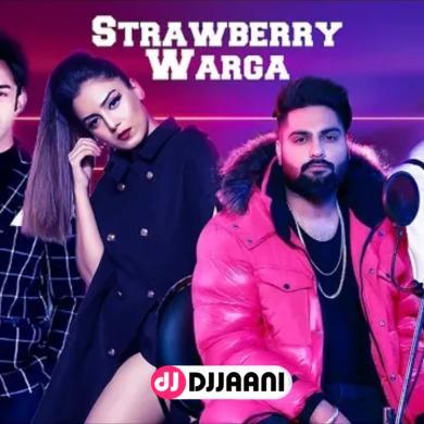 Strawberry Warga