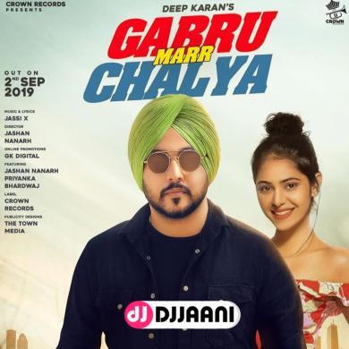 Gabru Marr Chalya