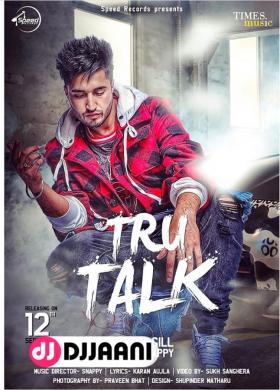 Tru Talk 2