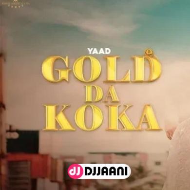 Gold Da Koka