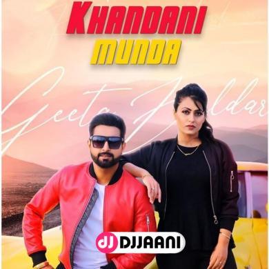 Khandani Munda