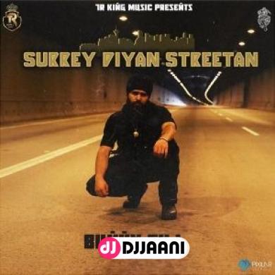 Surrey Diyan Streetan