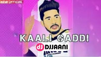 Kaali Gaddi