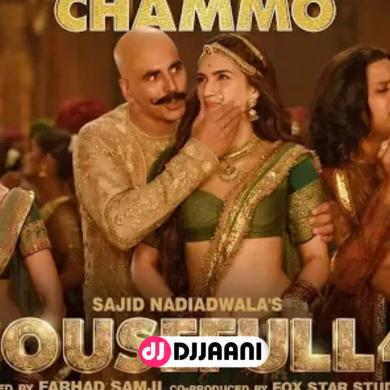 Chammo (Houseful 4)