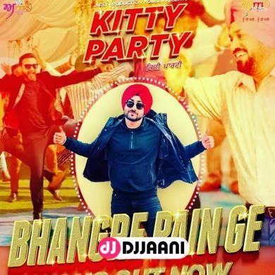 Bhangre Pain Ge