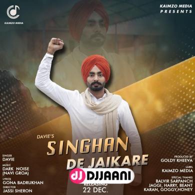 Singhan De Jaikare