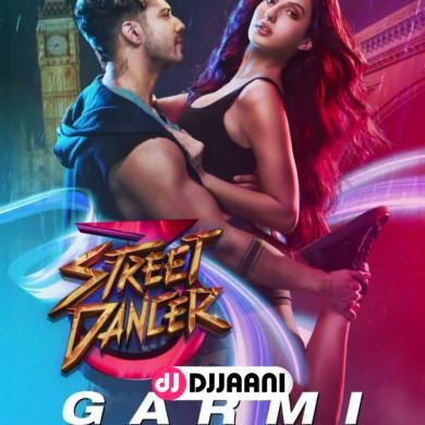 Garmi (Street Dancer 3D)
