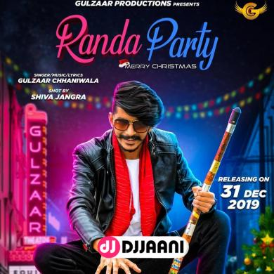 Randa Party