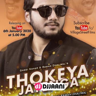 Thokeya Jayenga