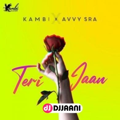 Teri Jaan