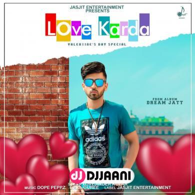 Love Karda