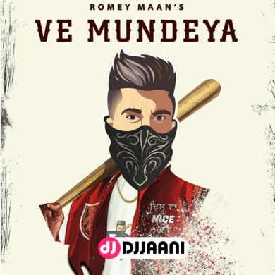Ve Mundeya