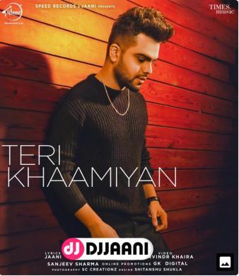Teri Khaamiyan