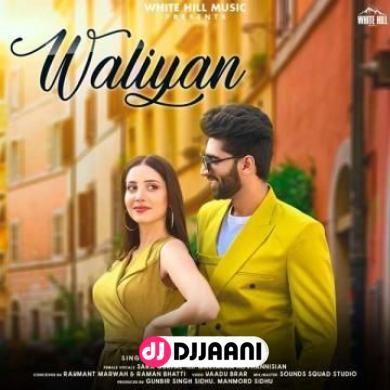 Waliyan