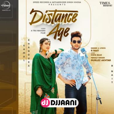 Distance Age