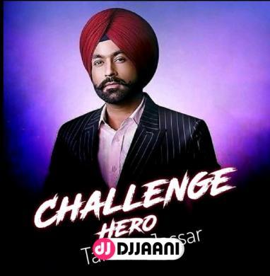 Challenge Hero