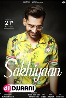 Sakhiyaan
