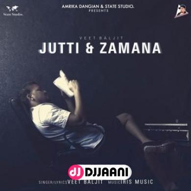 Jutti & Zamana