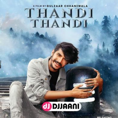 Thandi Thandi