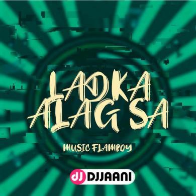 Ladka Alag Sa