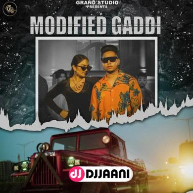 Modified Gaddi