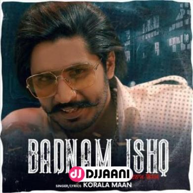 Badnam Ishq