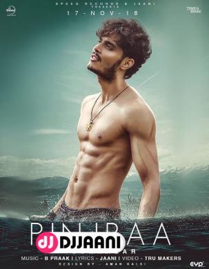 Pinjraa