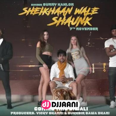 Sheikhaan Wale Shaunk