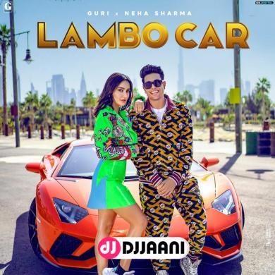 Lambo Car