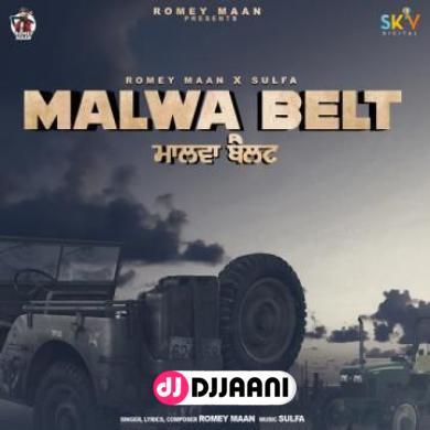 Malwa Belt