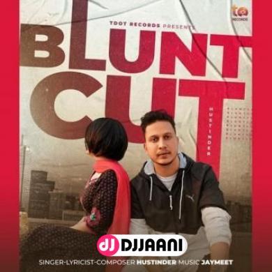Blunt Cut