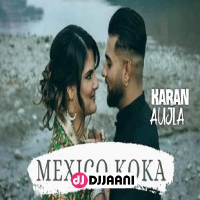 Mexico Koka