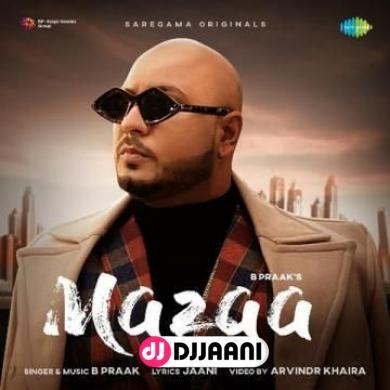 Mazaa