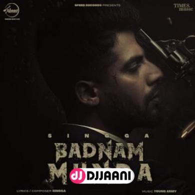 Badnam Munda