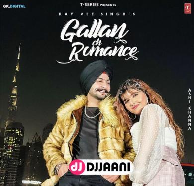 Gallan Ch Romance