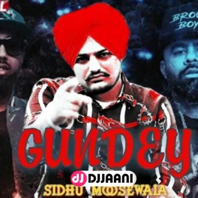 Gundey