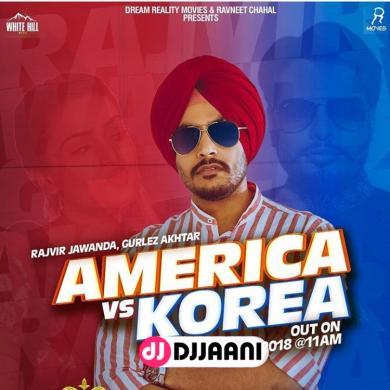 America Vs Korea