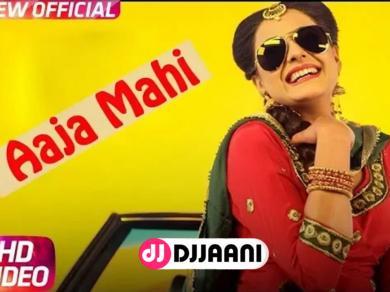Aaja Mahi